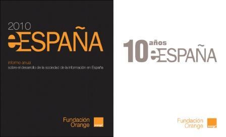Informe eEspana 2010