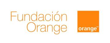 Logo Fundacion Orange