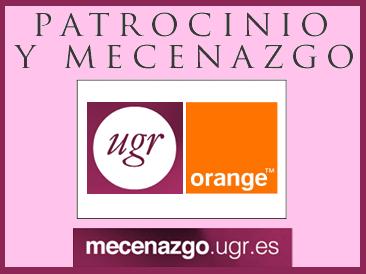 Universidad de granada orange