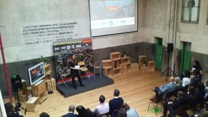 Presentación Comité de Emergencia Orange 3
