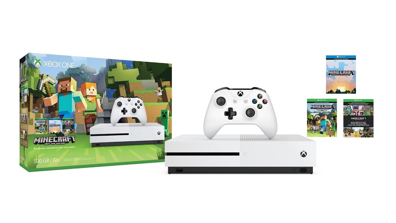 Orange Comercializara La Consola Xbox One S Para Sus Clientes Desde