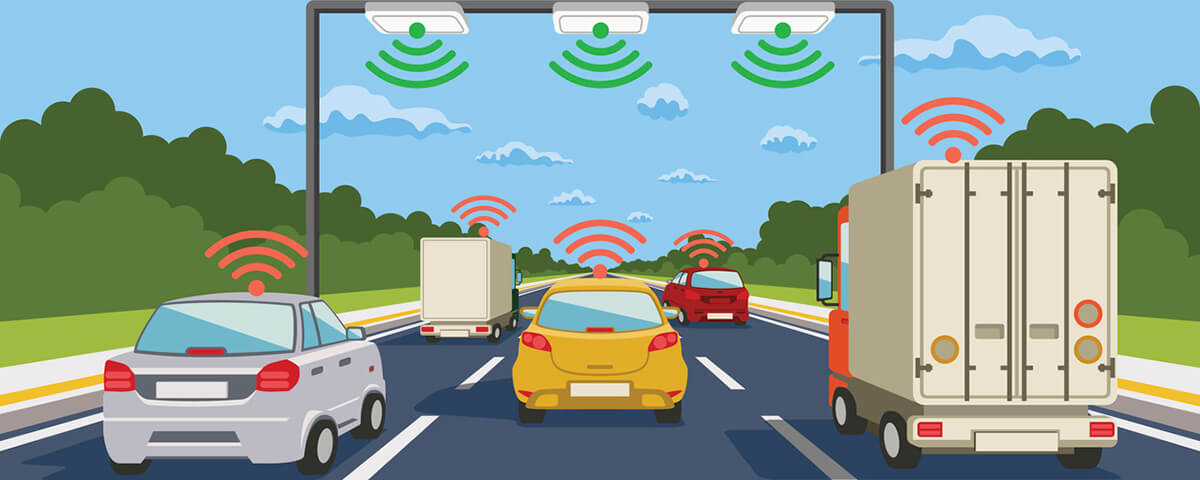 Orange y el futuro de los coches autónomos: la importancia de la conectividad