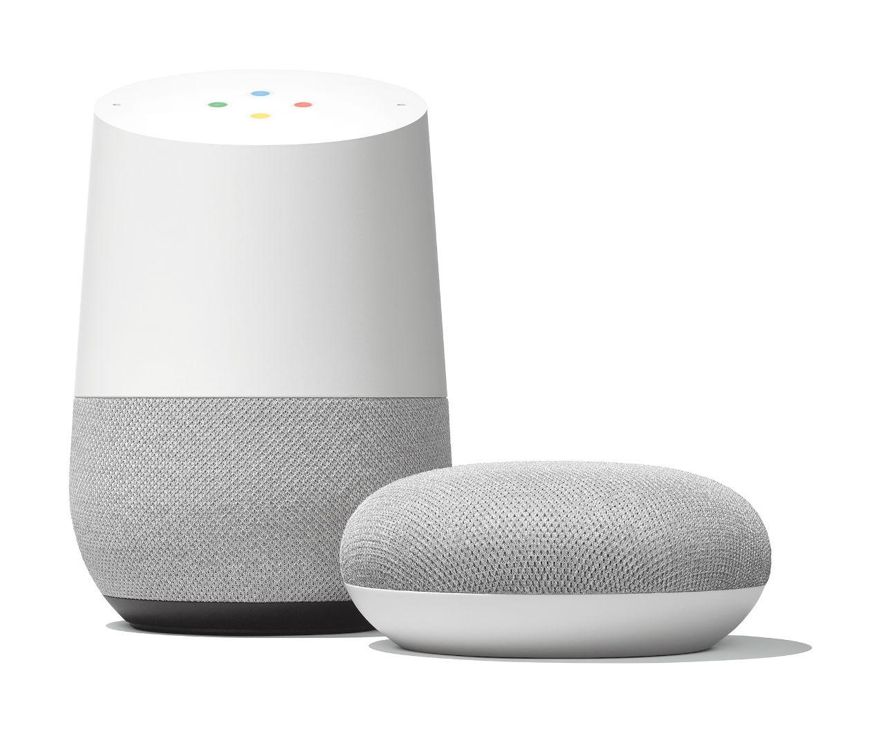 Google Home el primer asistente inteligente con control de voz de Google 9e9208ba6b12