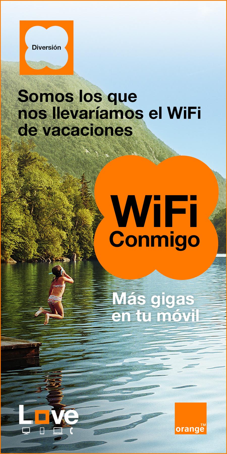 beneficios de Wifi Conmigo