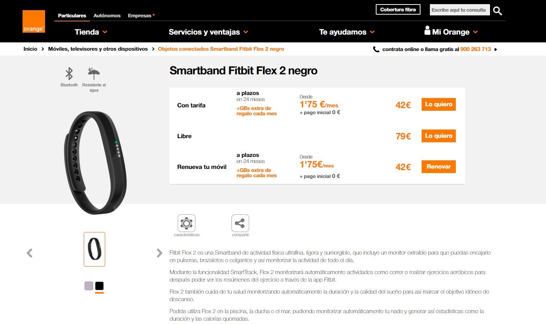 el smartwatch es un gadget ideal para quien hace deporte