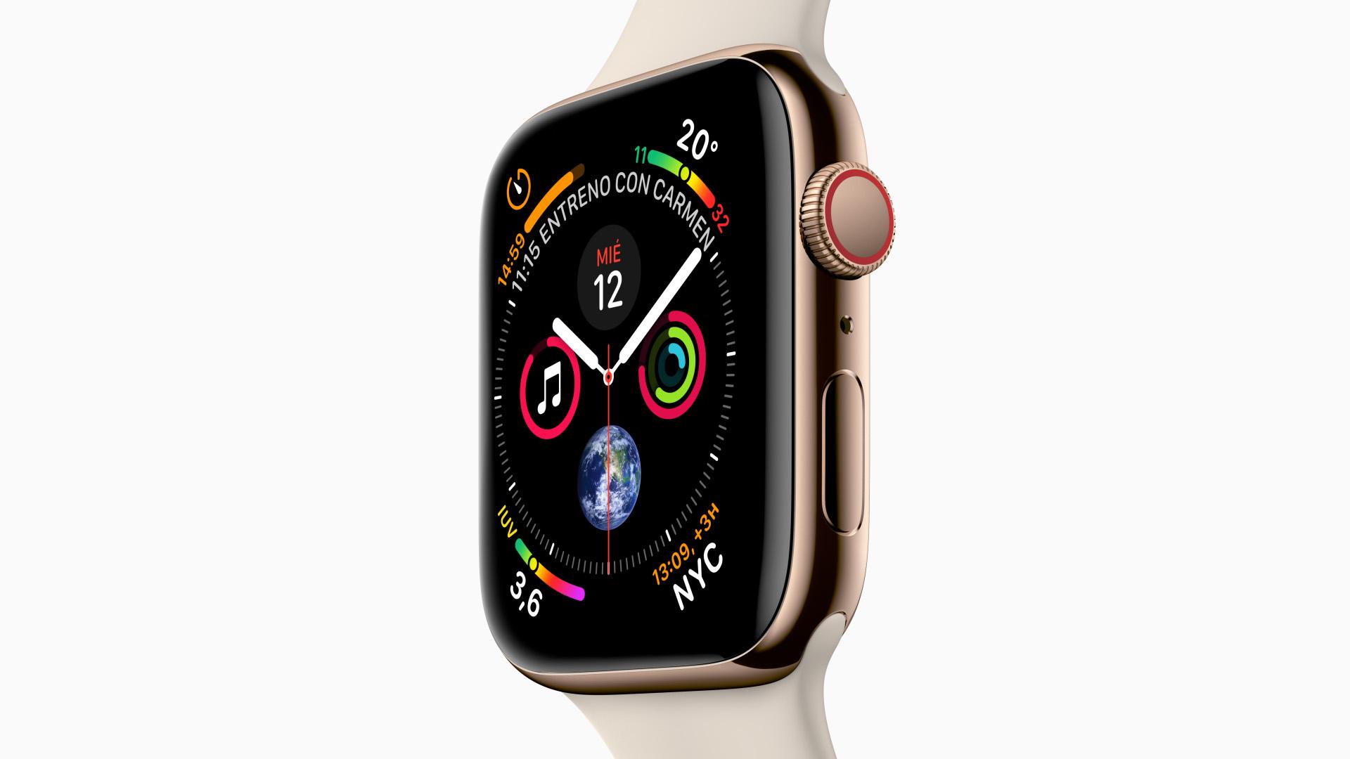 qué es la esim en apple