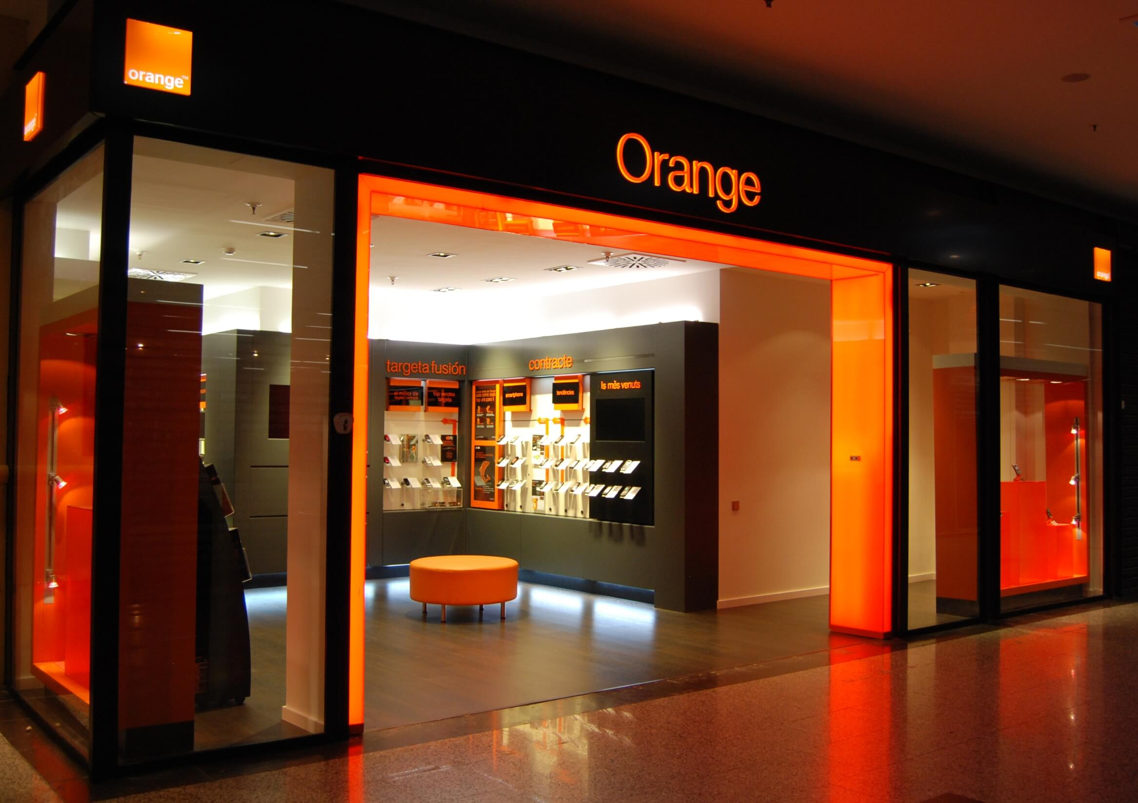 cómo renovar mi movil con Orange