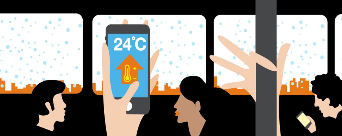 Completamos con éxito el despliegue 4G en el metro de Valencia