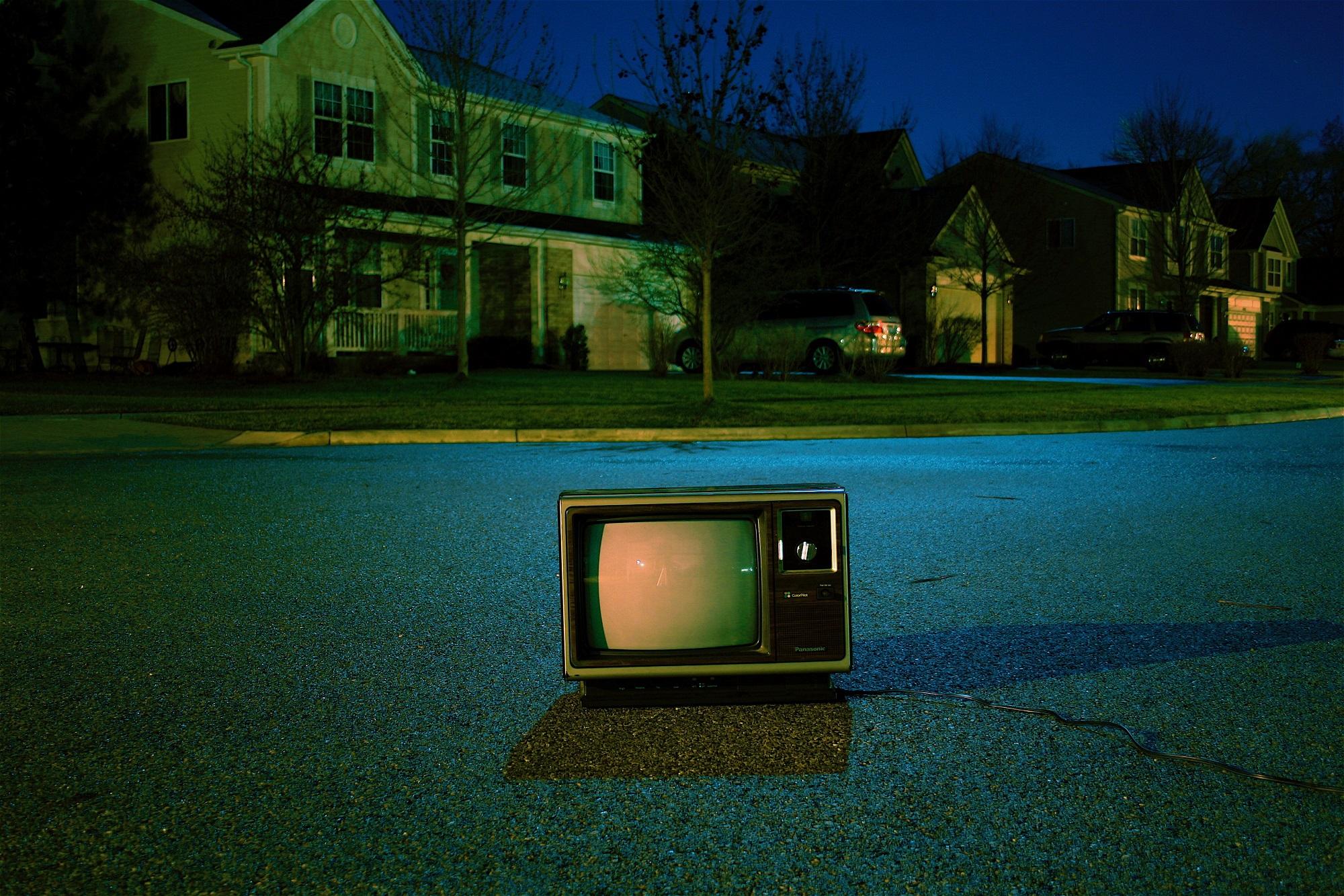 Características del nuevo consumo televisivo