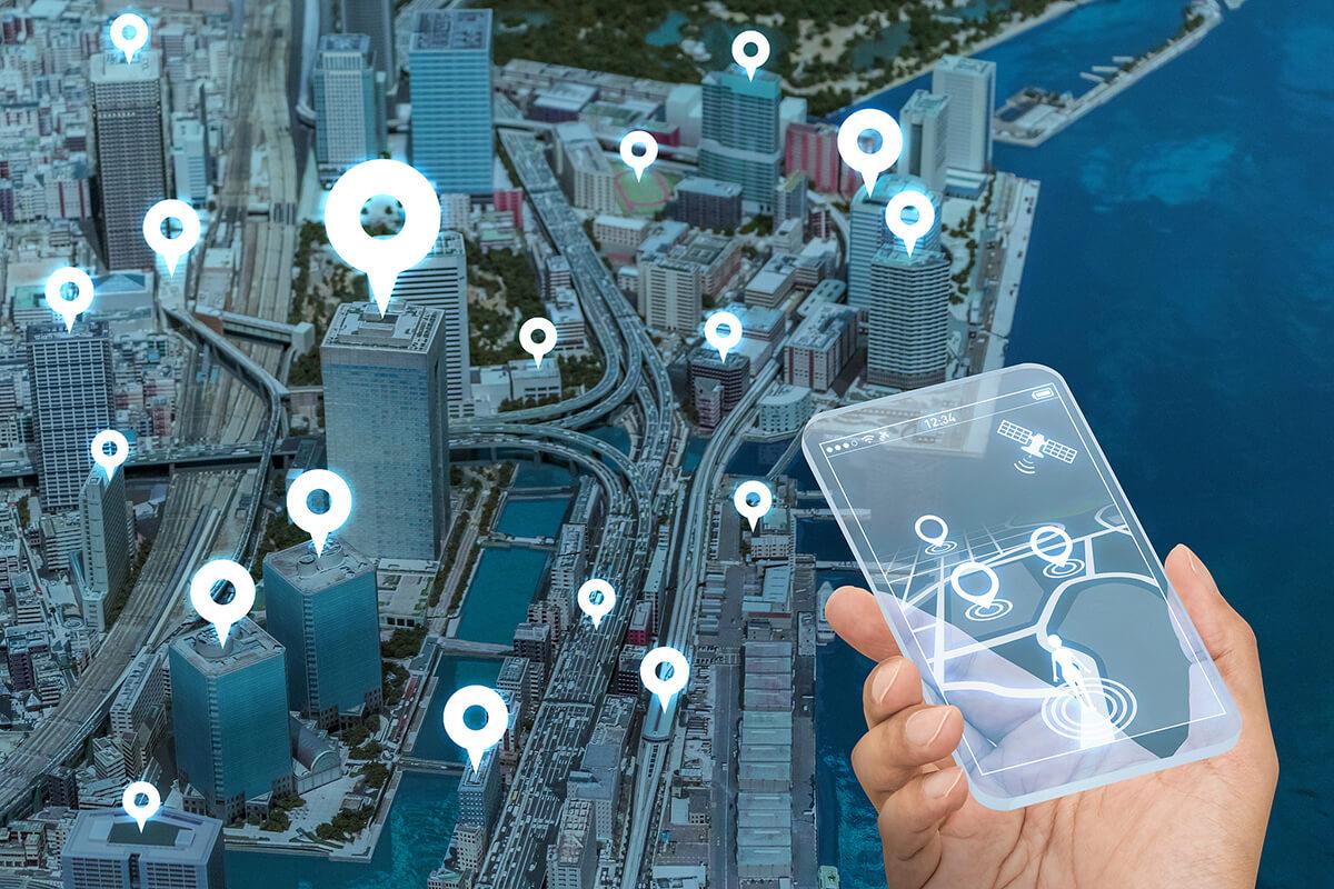 5G y objetos conectados