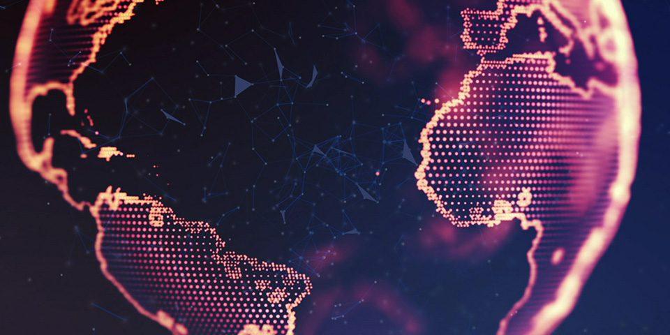 conexion internet en el mundo calidad y modos de conexion