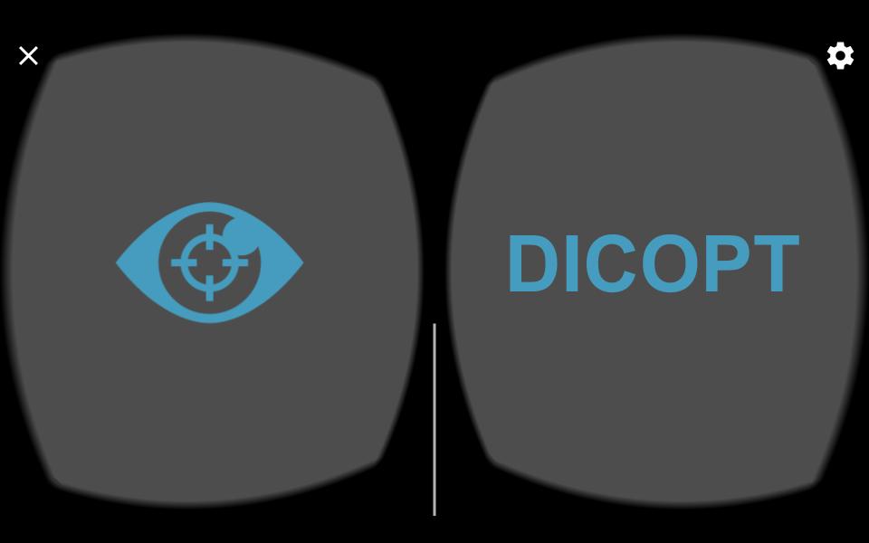 realidad virtual en oftalmología