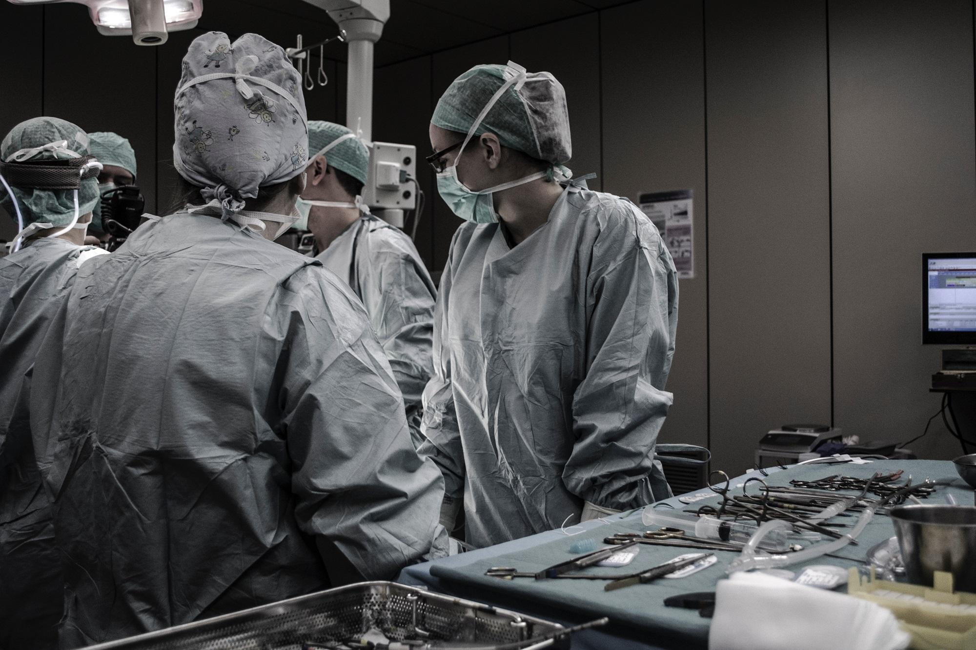 El IoT de la salud mejora la atención médica