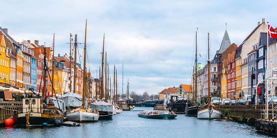 estrategia digital de Dinamarca