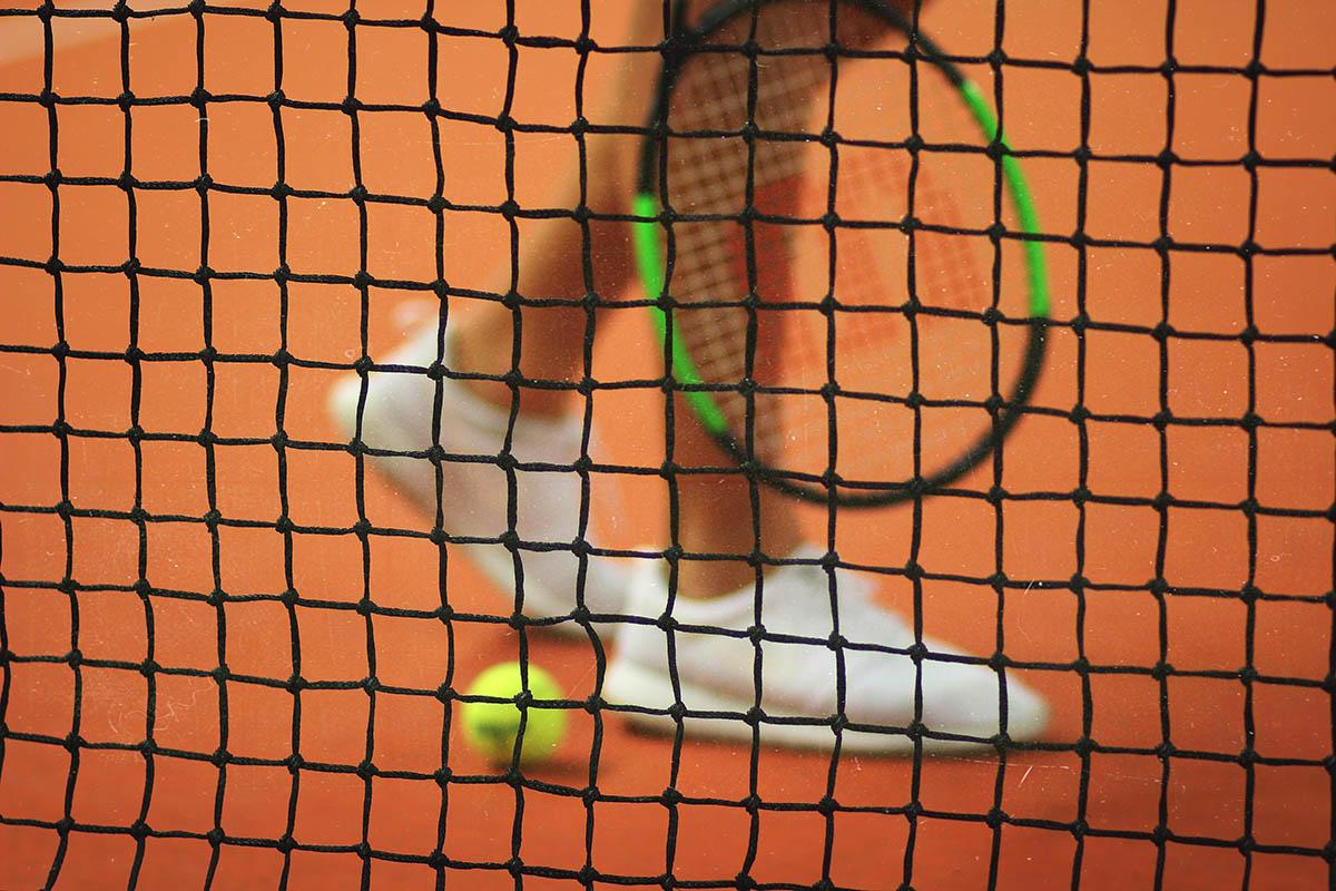 tecnologías y tenis