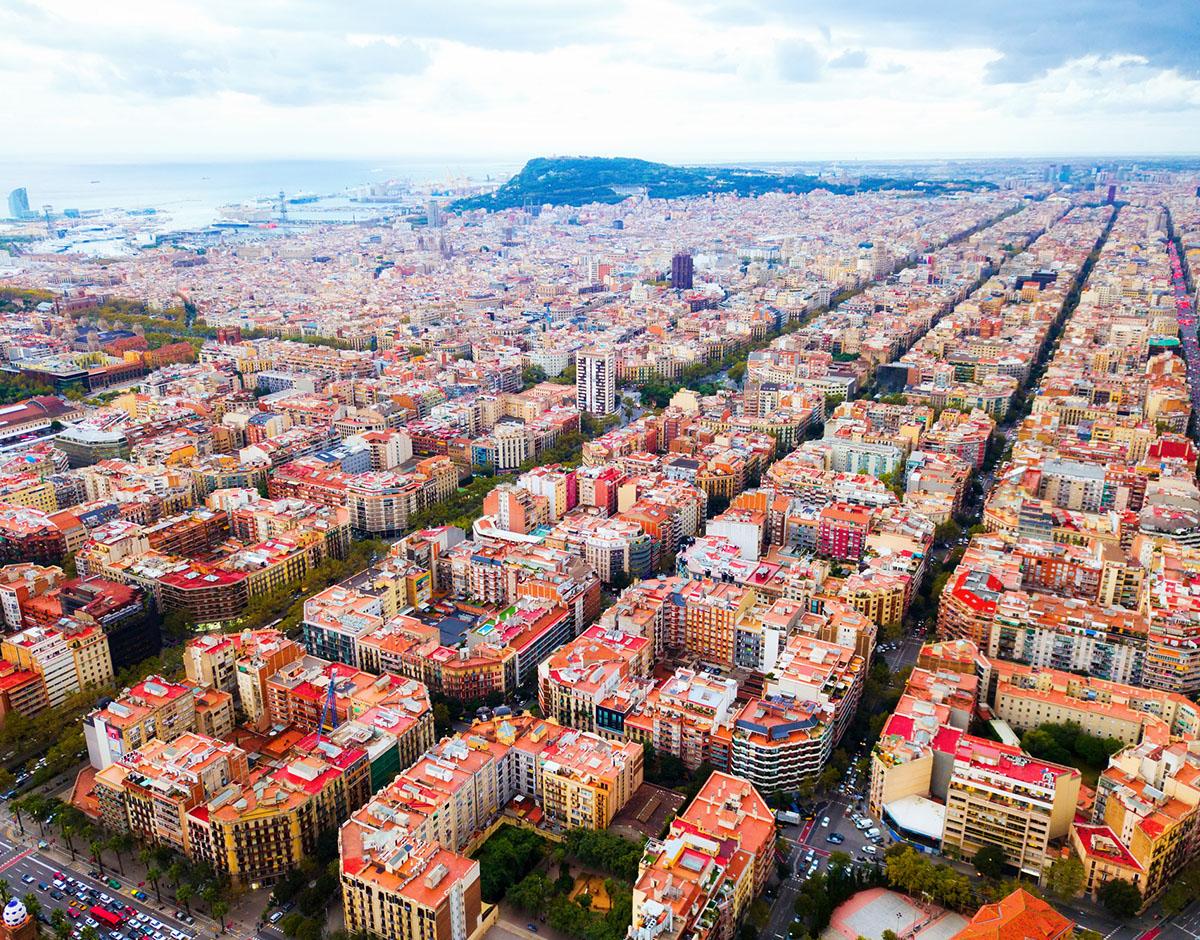 barcelona 5g proyecto comunicaciones
