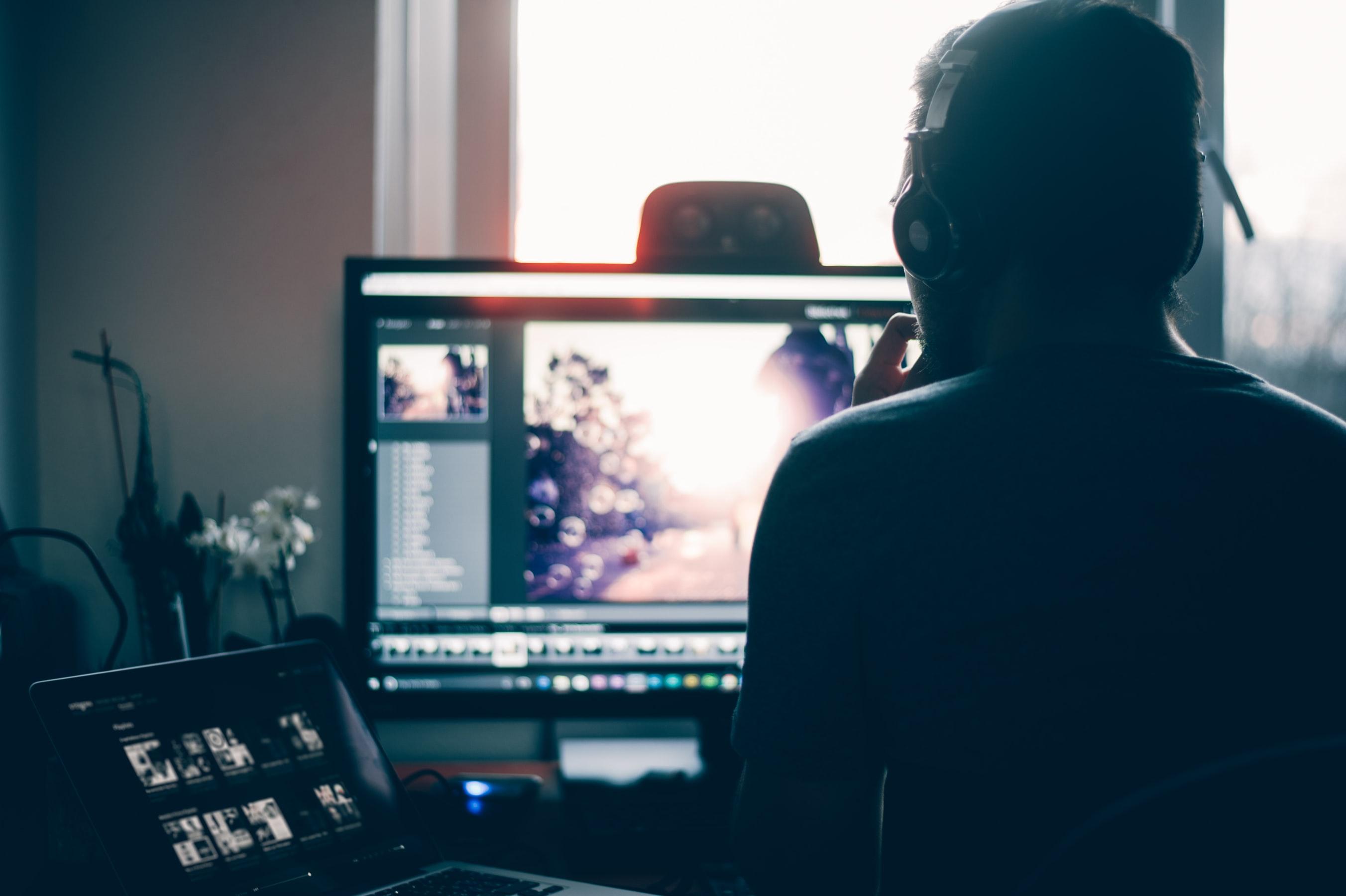 Capturando pantalla