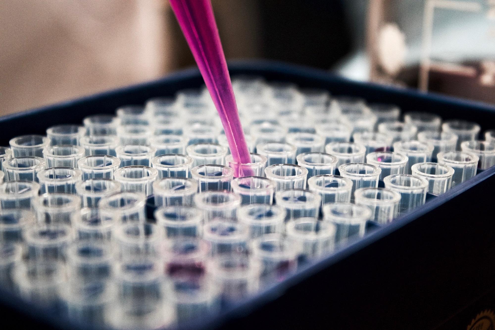La biotecnología se aplica a muchos sectores económicos