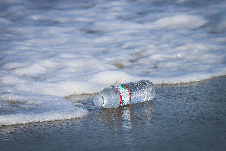 tecnología para los océanos y para recoger mas plástico