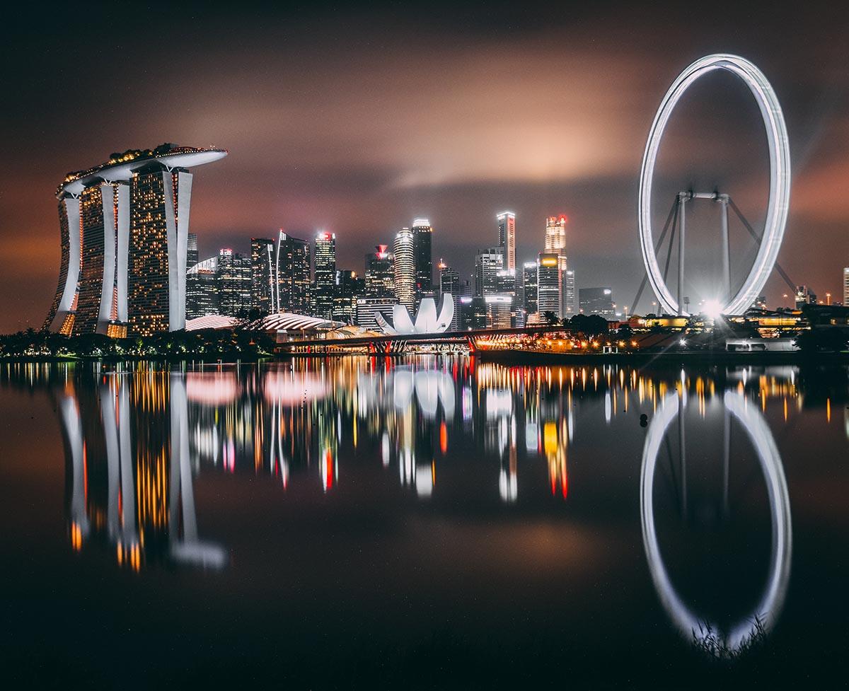 cuáles son las ciudades mas intelligent del mundo