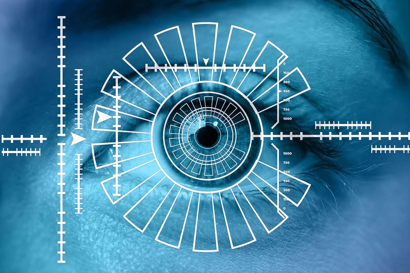 tecnologías de pago como la biometría
