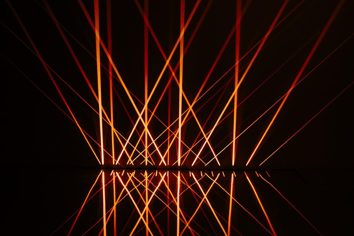 láseres de alta precisión utilizados en DWDM