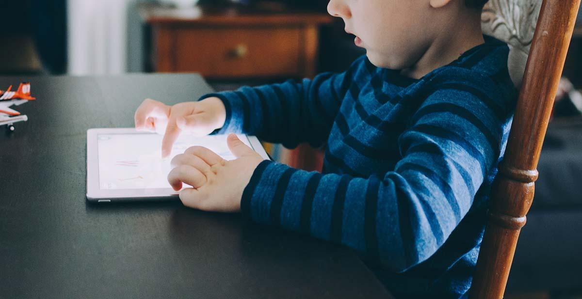 educación digital en casa