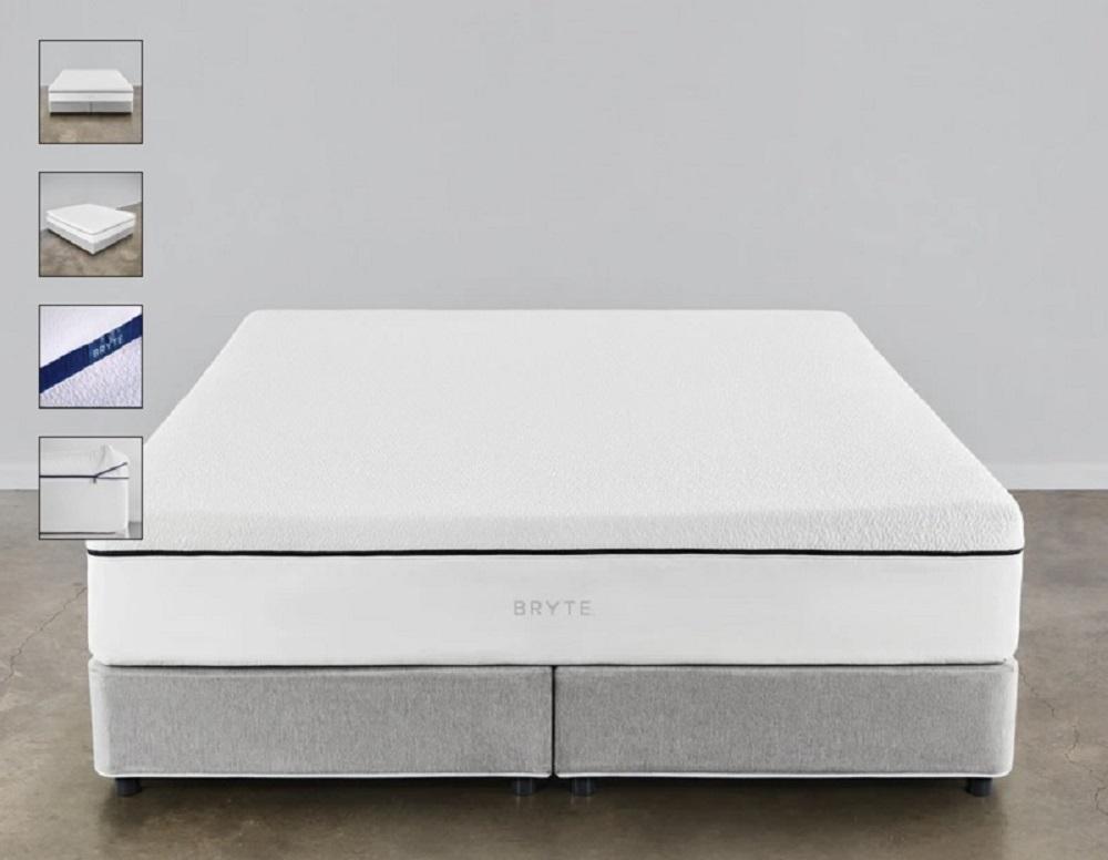 Camas intelligent que mejoran el sueño