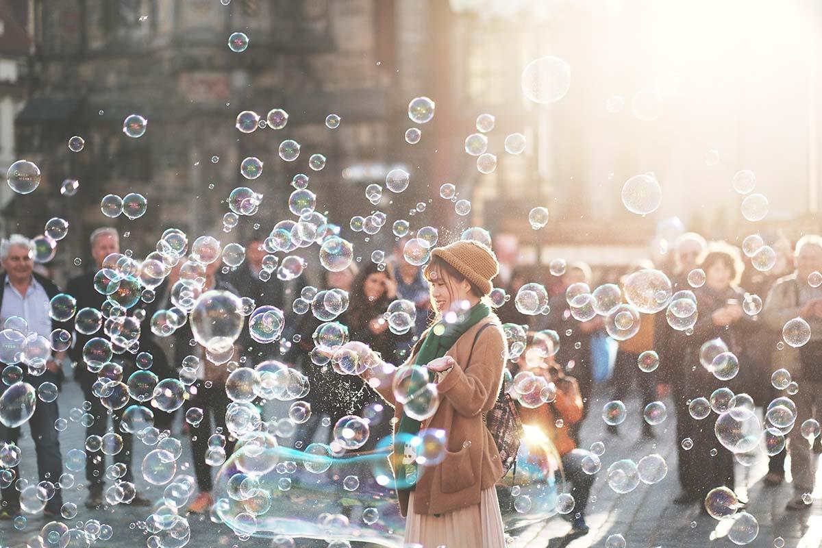 el filtro burbuja en internet