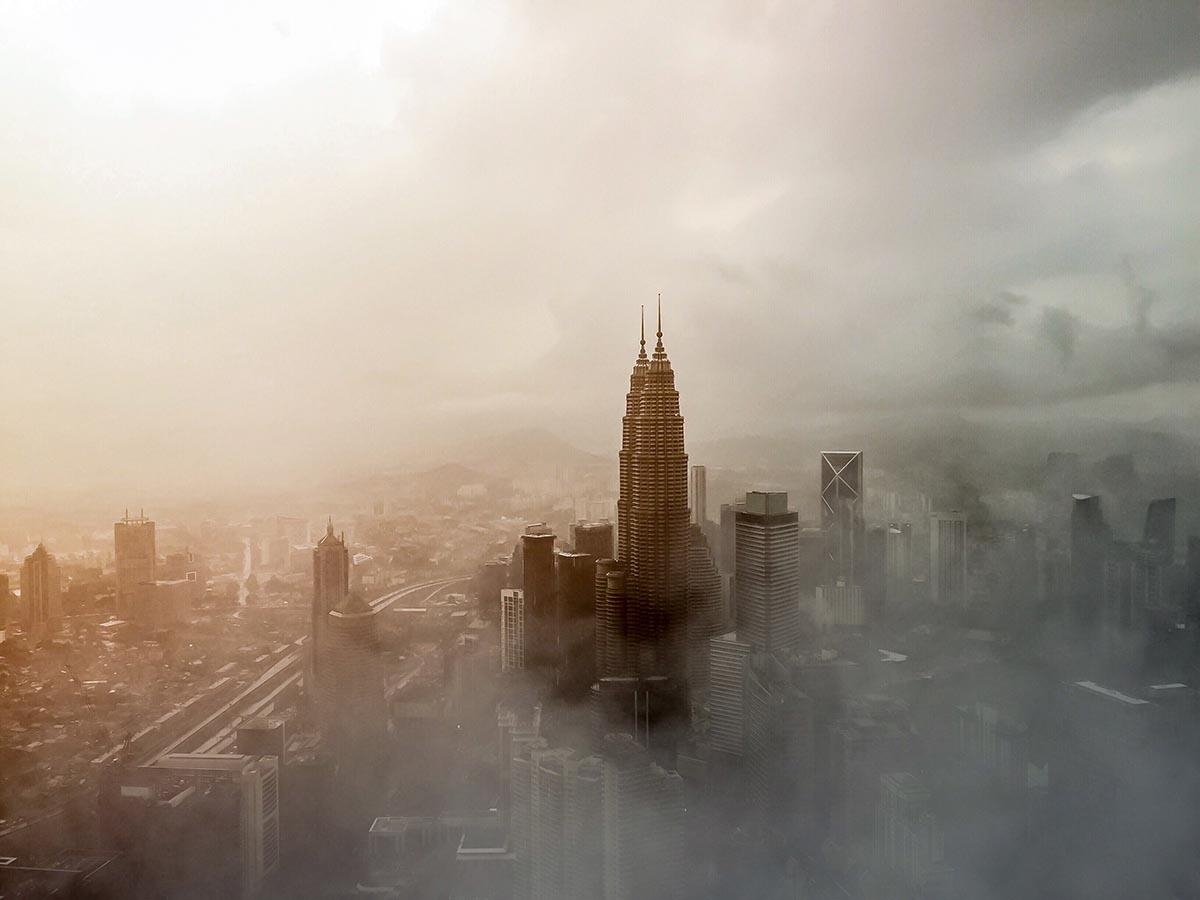 la importancia de la resiliencia en las ciudades frente a los retos del futuro
