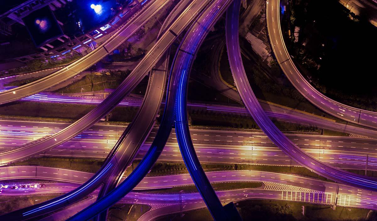 la movilidad inteligente en las ciudades