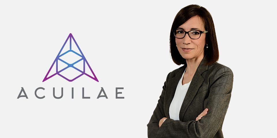 acuilae Cristina Sánchez, CEO