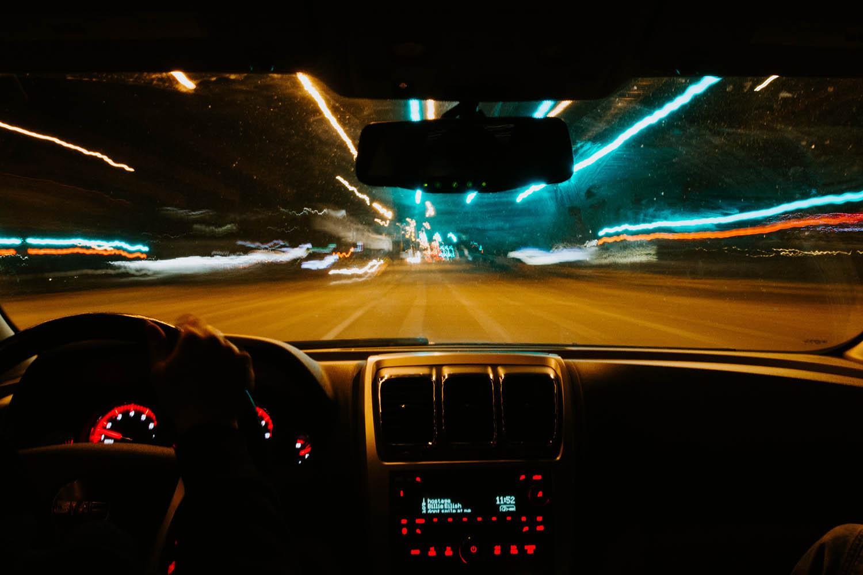 drl en conducción autónoma