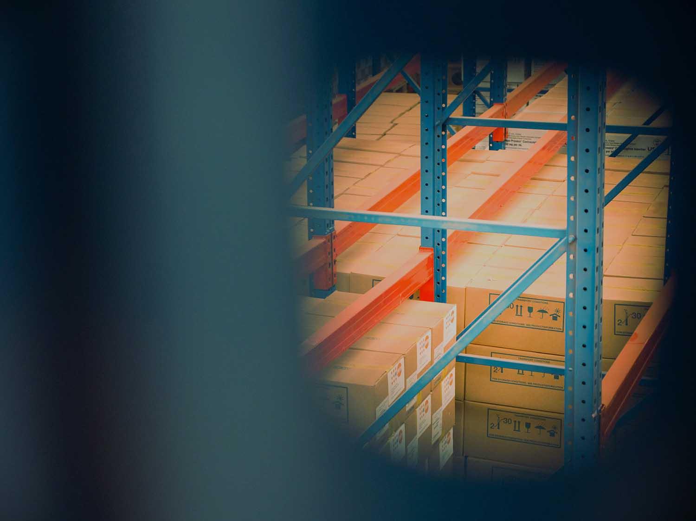 la digitalización de una cadena mas transparente