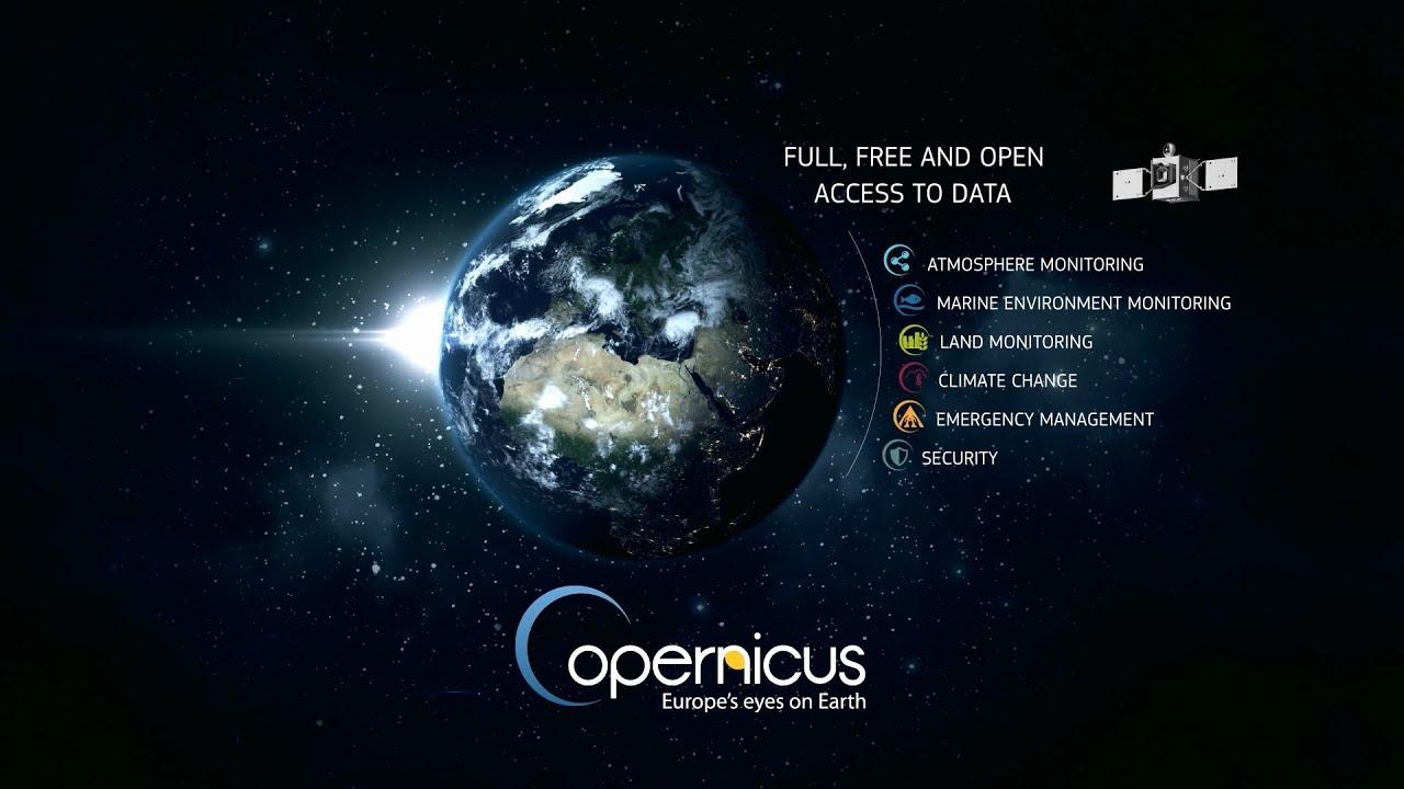 qué es Copernicus