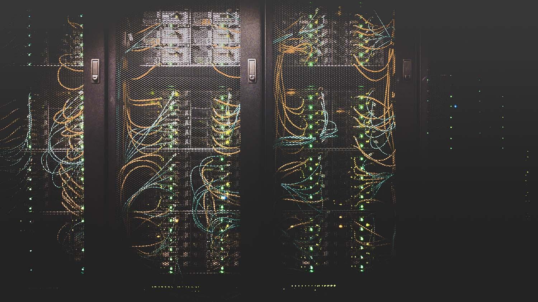 algoritmos en la gestión de red