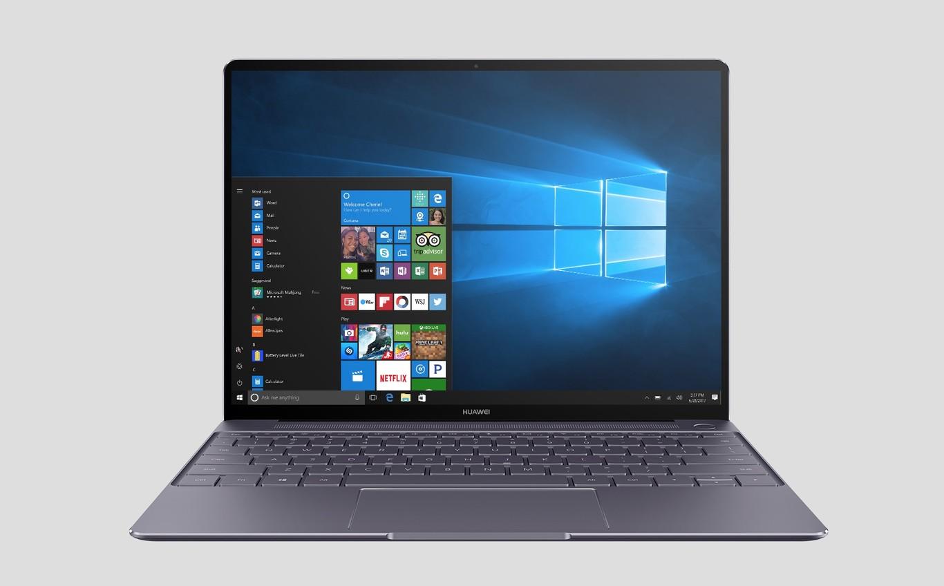 ordenador notebook de huawei ocu dispositivos mas duraderos