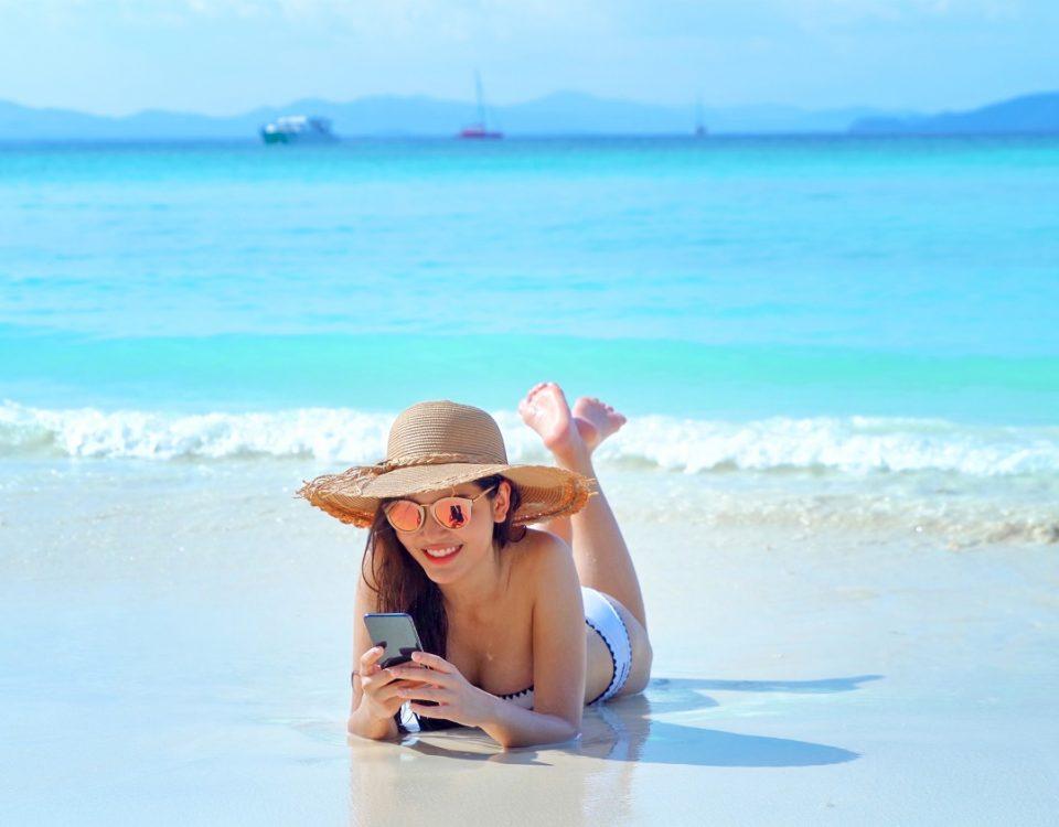 sobrecalentamiento smartphone
