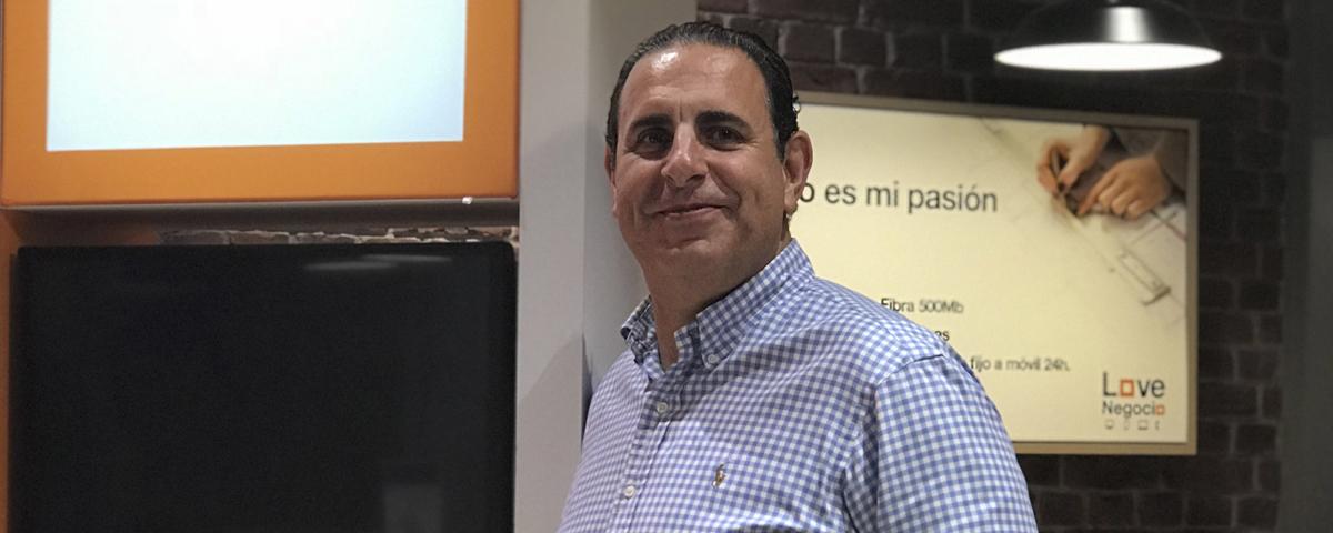 fp dual orange entrevista a pablo carrillo
