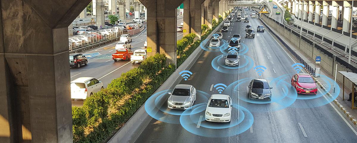 despliegue 5g coche autonomo tecnologia redes