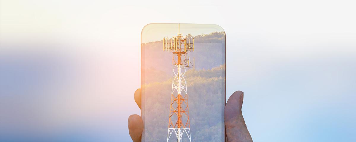 red telecomunicaciones smartphone movil evolucionan