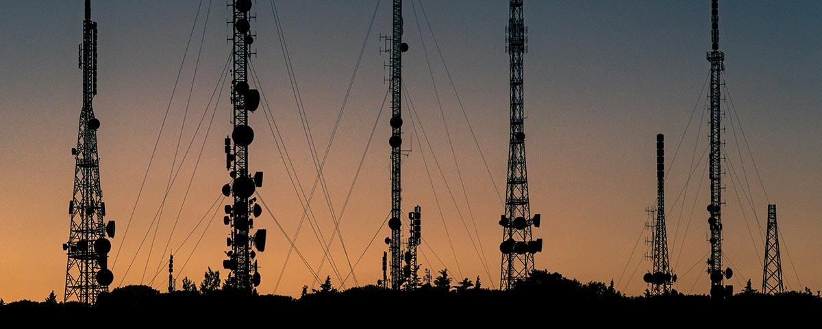 telecomunicaciones y cambio climático