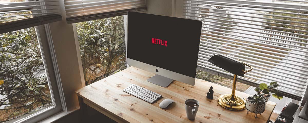 cómo limitar el consumo de Netflix