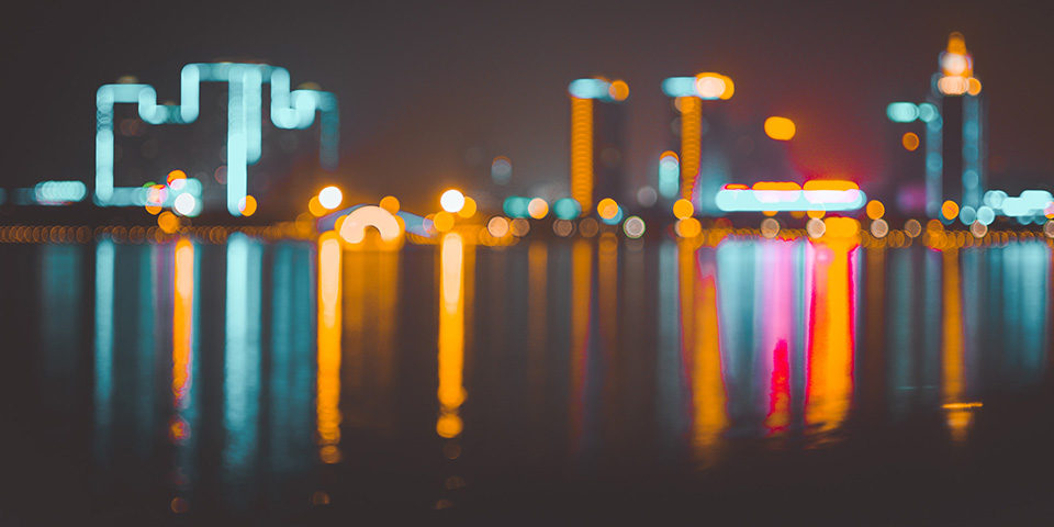 ciudades resilientes gracias a la tecnología