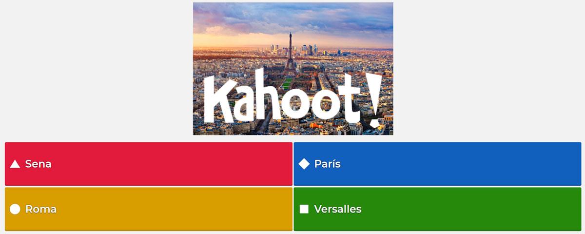 kahoot espanol como jugar