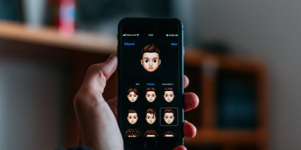 cómo crear emojis en Android e iOS