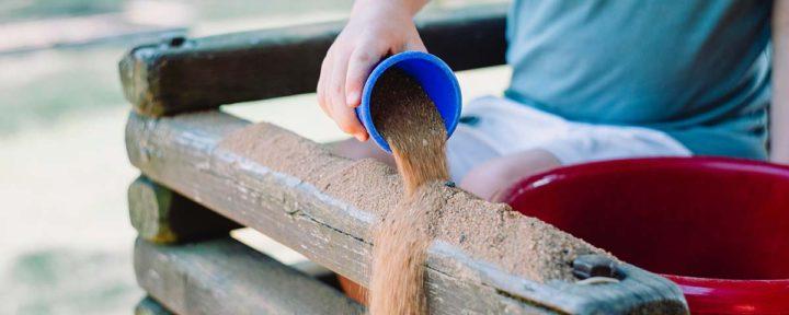 qué es un sandbox y cómo funciona
